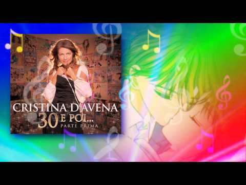 Cristina D'Avena 30 e poi... Fan made Promo