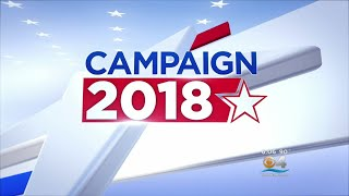 Florida To Receive $19M Federal Grant For Election Security From Cyberattack