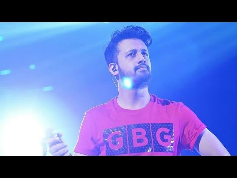 Atif Aslam Tu Jaane Naa Sydney 27th Oct 2018
