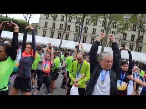 Maraton de Paris-Versailles