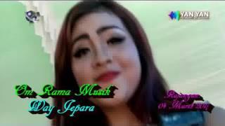 Rama Music - Juragan Empang Voc  anisa Rama