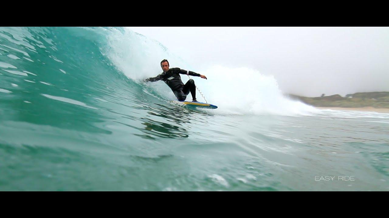 Ou surfer en bretagne