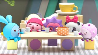 Малышарики | Сборник любимых серий | Мультфильмы для детей