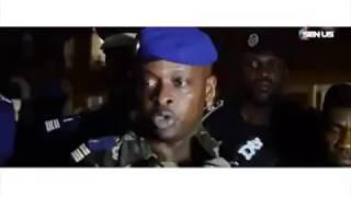 La gendarmerie sur la mort de Fallou Séne