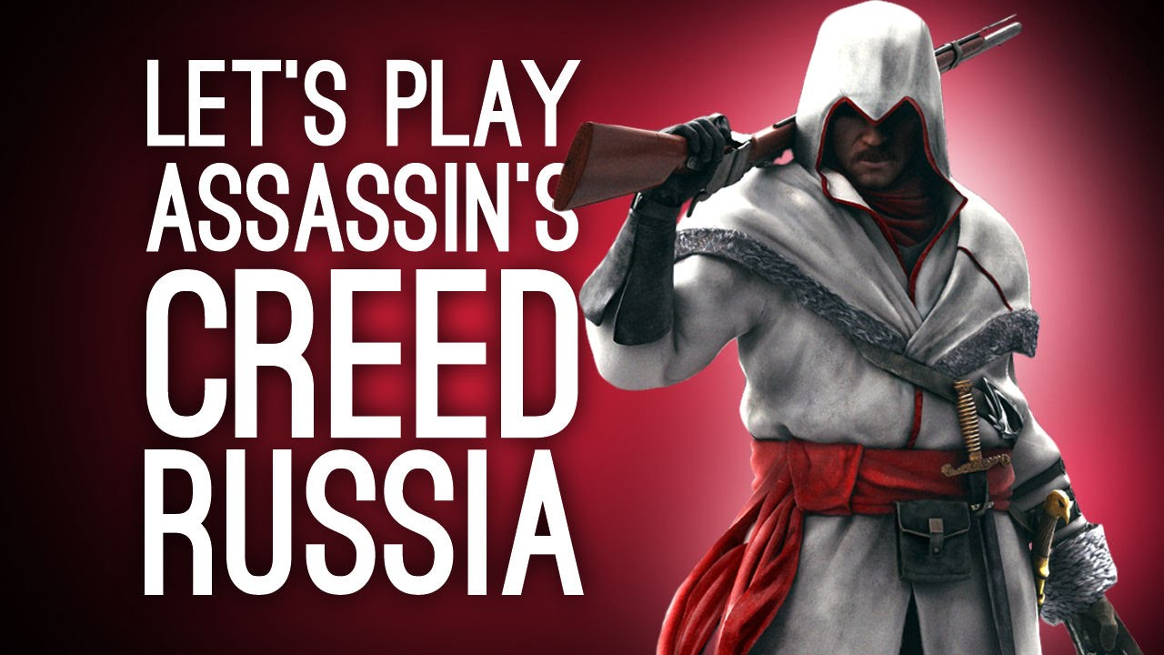 Assassin S Creed Russia Xbox One Gameplay Let S Play Ac Russia
