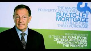 Property Investment - Buy To Let Mortgages