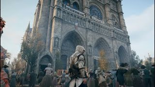 Assassin's Creed Unity in 2019
