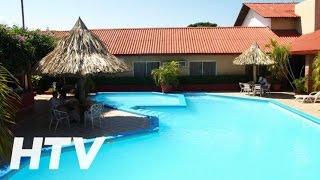 Hotel La Quinta en La Ceiba, Honduras