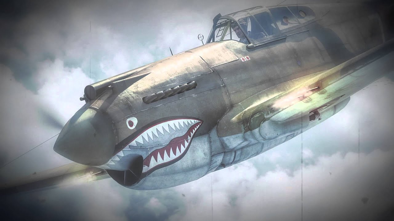Flying Tigers Shadows Over China Steam Trading Cards And Wallpapers Teaser