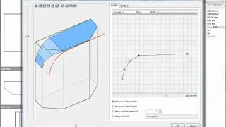 Furniture Design software for complex parts