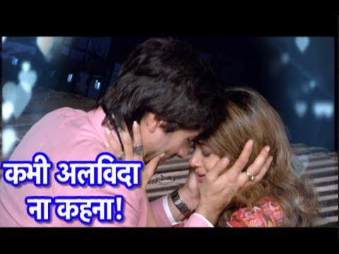 Bepannah: Aditya-Zoya's HAPPY ENDING! #Bepannah
