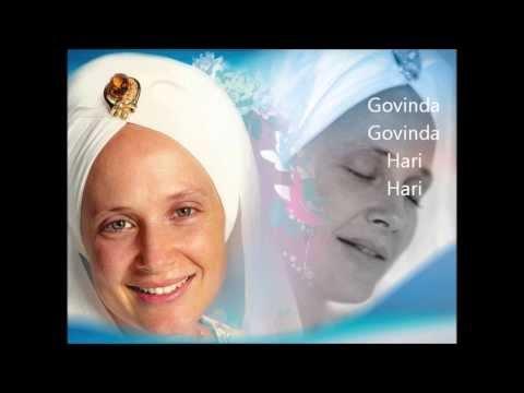 Govinda Govinda Hari Hari - Snatam Kaur