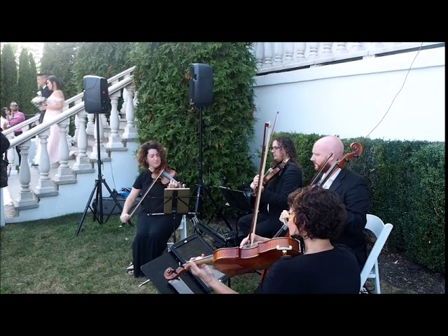Thousand Years  String Quartet
