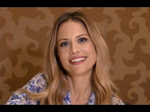 Grimm  Claire Coffee , Season 6 Comic Con