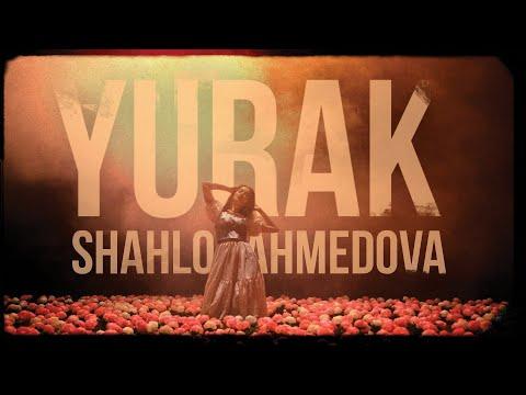 Shahlo Ahmedova - Yurak   Шахло Ахмедова - Юрак (Премьера клипа)