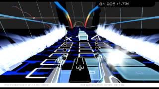 Repeat youtube video Audiosurf 2 - Bangrang By Skrillex