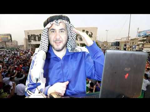 Speak Arabic Speak Iraqi - protest,government,corruption