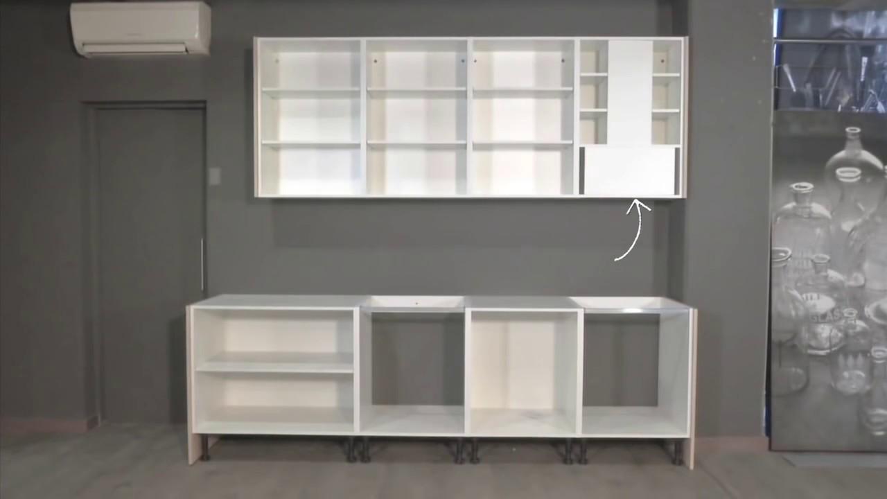 Muebles De Cocina Montados Y En Kit Tpc Cocinas