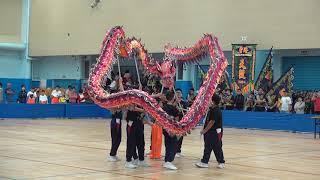 Publication Date: 2018-12-04 | Video Title: 龍賽(兒童)20181202 香島道官立小學
