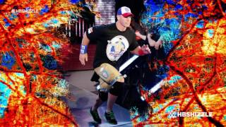 "John Cena 6th WWE Theme Song - ""The Time Is Now"" + Download Link"