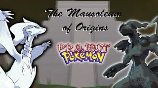"Roblox Project Pokemon - #77 ""The Mausoleum of Origins"" - Commentary"