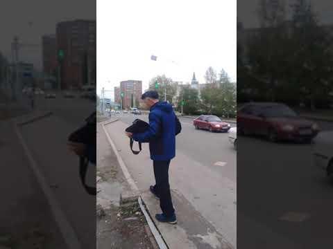 Он против всех не русских город уфа