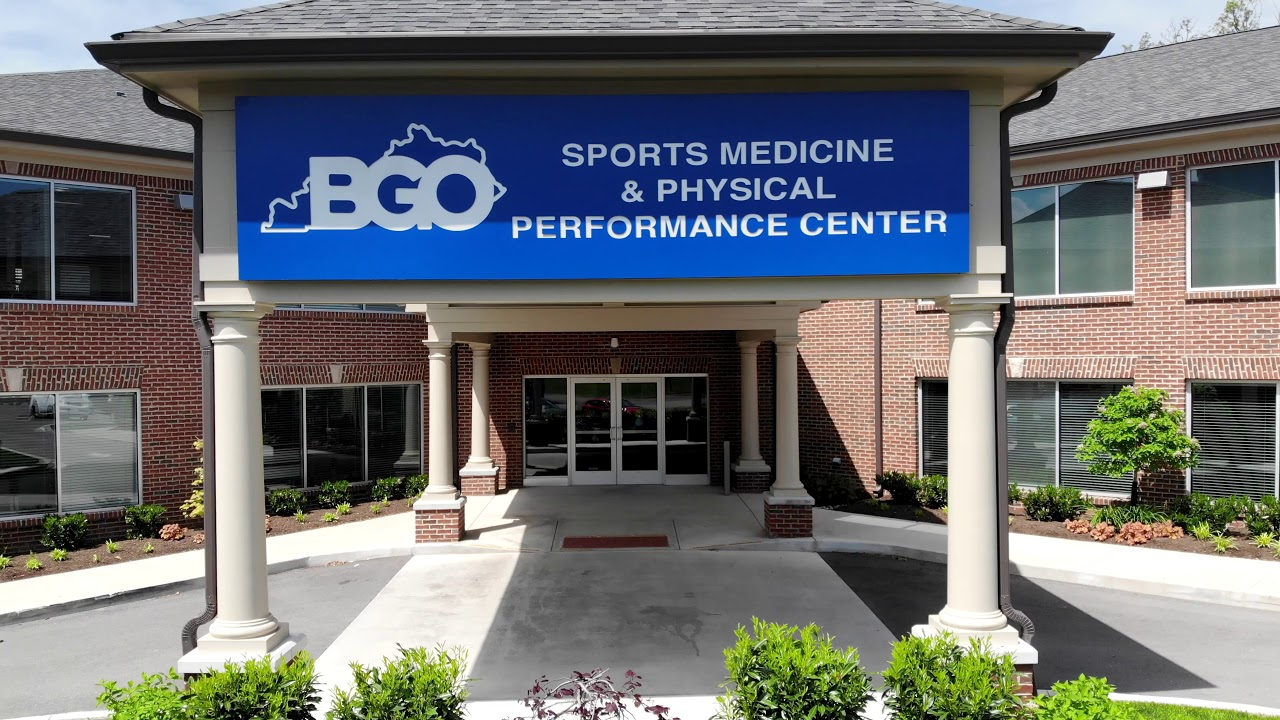 Bluegrass Orthopaedics | Richmond Road, Hamburg & Georgetown