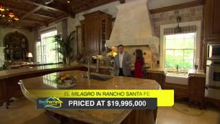 """""""El Milagro"""" - Beautiful Rancho Santa Fe Estate in HD"""