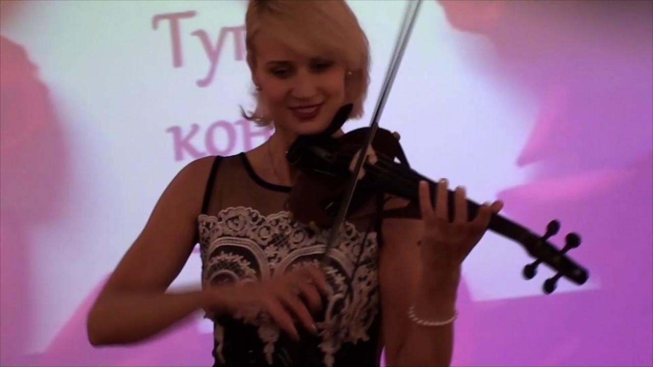"""А Вы слышали """"Дикие танцы"""" Wild dances в исполнении скрипки? Точнее в моём исполнении ;)"""