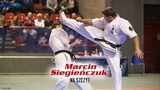 Marcin Siegieńczuk - Na szczyt (Official Video)