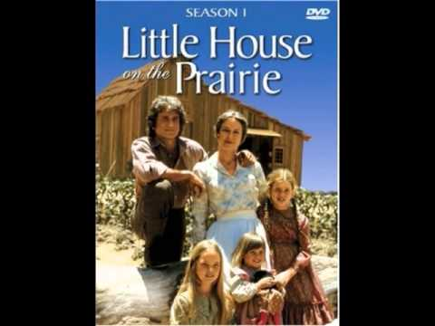 the little house on the prairie music theme techno version 2014