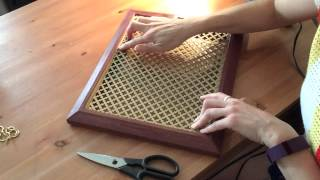 How To Make A Jewelry Organizer -- By Roughdraft Diy
