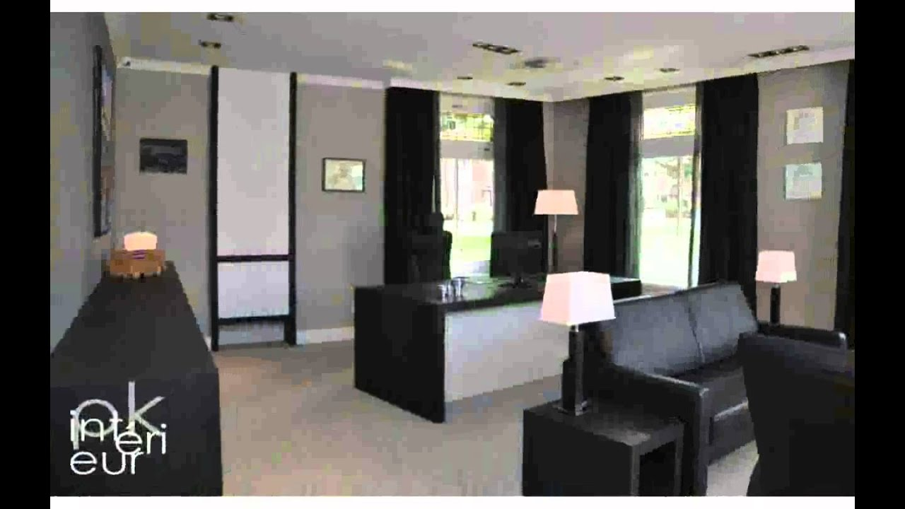 int rieur maison design youtube. Black Bedroom Furniture Sets. Home Design Ideas