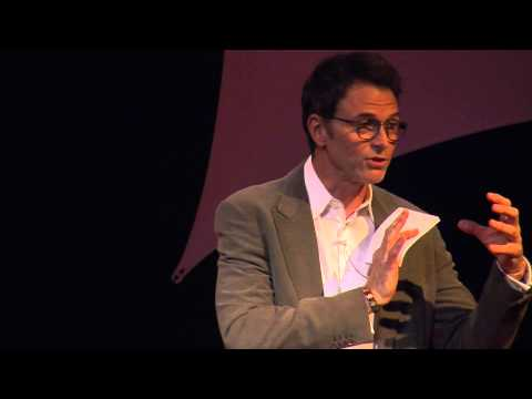 Creativity, Imagination talk about Art: Tim Daly at TEDxManchesterVillage