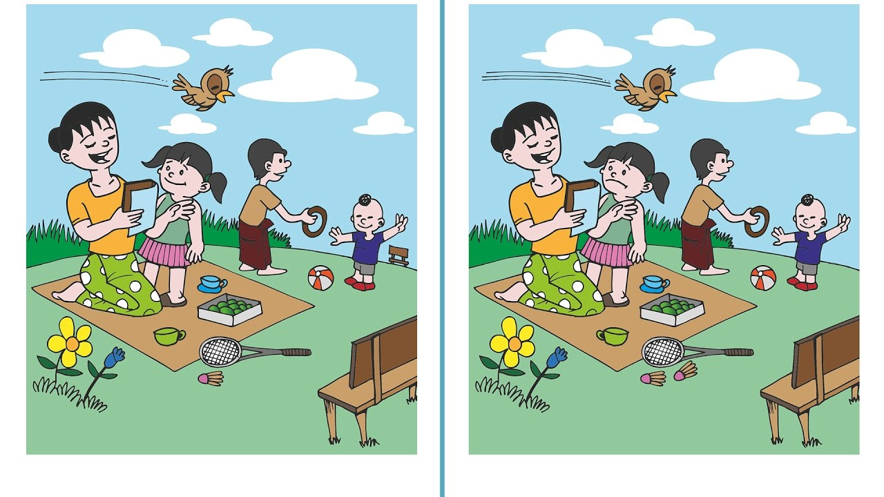 Spot the difference easy 17 youtube spot the difference easy 17 altavistaventures Images