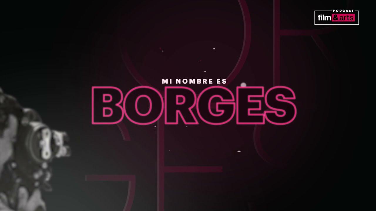 Graciela Borgues: Mi Vida en el Cine | Podcast