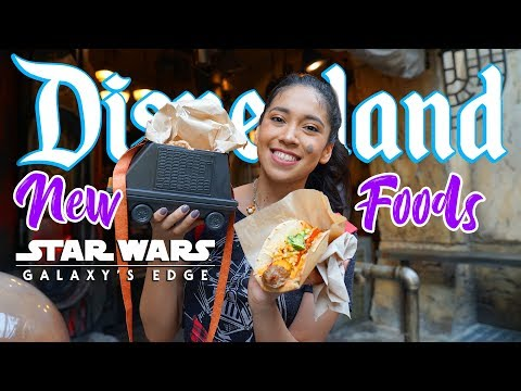 new-tasty-foods-you-must-try-at-galaxy's-edge-in-disneyland!