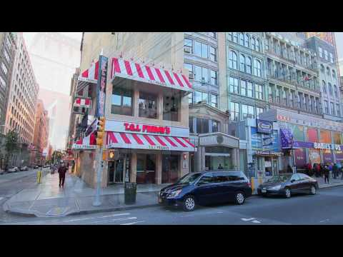 ^MuniNYC - 14th Street & Broadway (Manhattan, New York 10003)