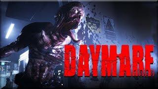 DAYMARE 1998 ◈ Neuer Survival-Horror! ◈ LIVE [GER/DEU]