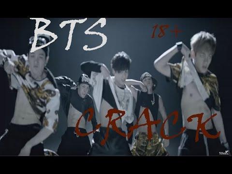 BTS CRACK [RUS]