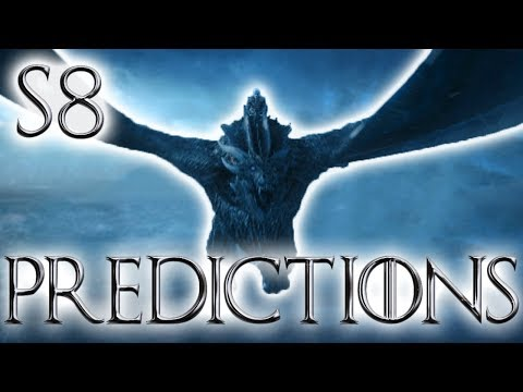 SEASON 8 Top Predictions | Game of Thrones Season 8