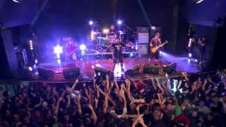Dead Fish - Asfalto (DVD Ao Vivo Circo Voador)