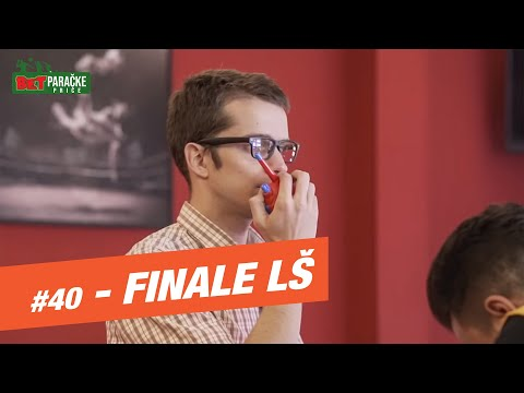 BETparačke PRIČE #40 - Finale Lige šampiona