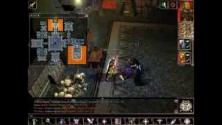 Let's Play Neverwinter Nights - Hordes of the Underdark 67: Step Up Drow Edition