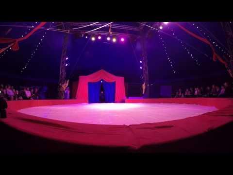 Cirque Imagine Stage 2016 10