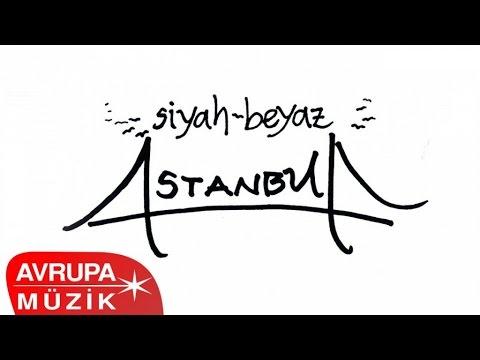 Ali Osman Erbaşı - Siyah Beyaz İstanbul (Full Albüm)