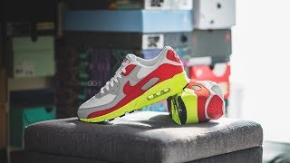 Nike By You x Air Max 90