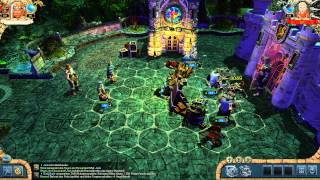 Let's Play King's Bounty Warriors of the North [077] Das Ende des untoten Eric