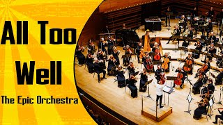 Скачать Taylor Swift All Too Well Epic Orchestra