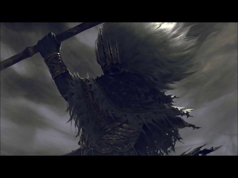 Dark Souls III OST (Tone Variation) - Nameless King Theme